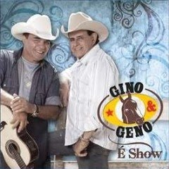 Download CD Gino & Geno   É Show 2010