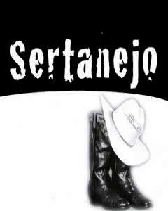 Download CD Sertanejo   Só As Melhores 2009
