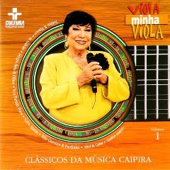 Download CD Viola Minha Viola   Clássicos da Música Caipira Vol 1