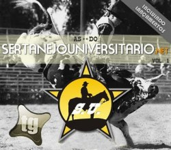 Download cd As ++ do Sertanejo Universitario 2009