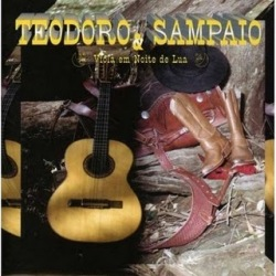 Download CD Teodoro e Sampaio – Viola Em Noite De Lua