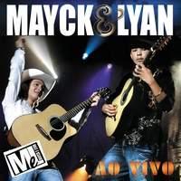 CD Mayck e Lyan   Acustico Ao Vivo